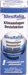 Klimaanlagen Desinfektion  150 ml Sonax