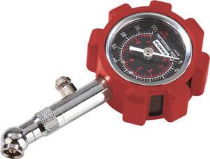 Reifen Luftdruck Prüfer, analog
