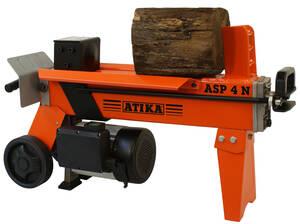 Elektro Brennholzspalter ASP 4N Atika Preisvergleich