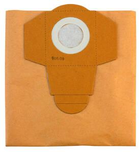 Schmutzfangs�cke f�r Nass-/ Trockensauger, 20 l, 5 St�ck Einhell