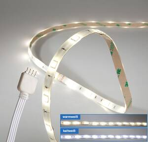 LED System Strips Wetelux