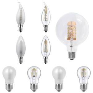 Dimmbare LED Leuchtmittel SEGULA