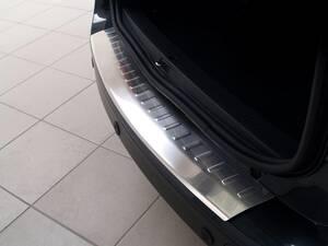 Ladekantenschutz Dacia Lodgy ab Bauj. 2013/ Ede...