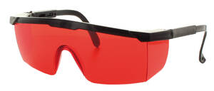 Laserbrille für die Verwendung mit Rotations-, ...