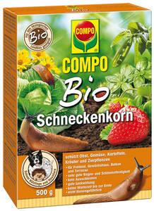 Bio Schneckenkorn, 500 g Compo