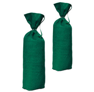 2 Stück: Luftentfeuchtungsmittel Westfalia