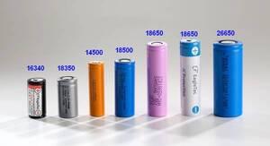 Lithium Ionen Markenakkus, mit und ohne Schutzschaltung Preisvergleich