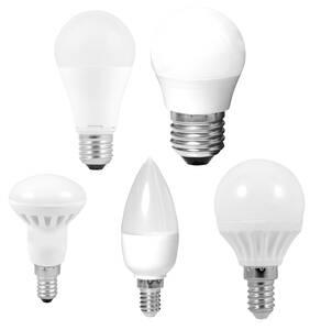 HD LED Lampen BATAVIA