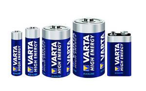 High Energy Varta Alkaline Serie Varta Preisvergleich