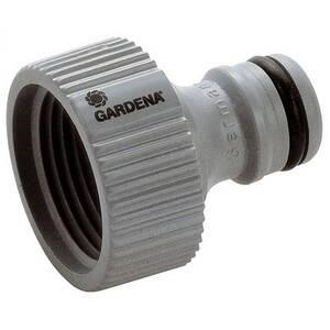 Hahnstück für G 1/2 Wasserhahn mit 26,5 mm G 3/4 Gewinde Gardena