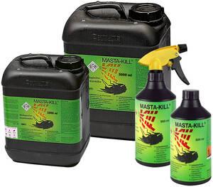 Masta-Kill, 5 Liter - biologischer Insektenkiller Preisvergleich