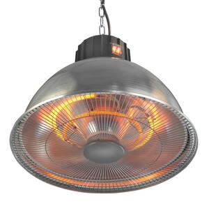 Elektrische Heizlampe 1500 IND - Retro Design