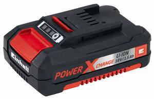 18 Volt Akkus der Power - X - Change Serie mit ...