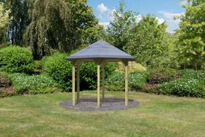 garten pavillon 3x4 g nstig kaufen. Black Bedroom Furniture Sets. Home Design Ideas