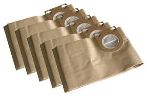 Filtersäcke Papier, 5 Stück Kress