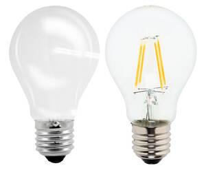 LED Lampen Filament 6 Watt, E27 Müller Licht