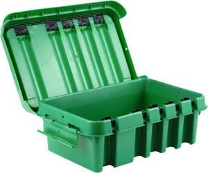Verteiler Schutzbox für den Außenbereich, 5 Ein-/Ausgänge Heitronic
