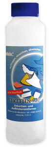 Etiketten Hai 250 ml - Entferner - exklusiv nur bei Westfalia Westfalia