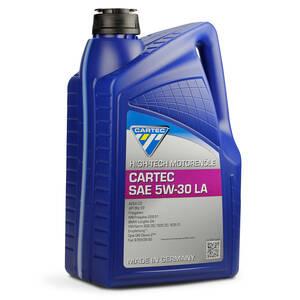 Motorenöl Alpine RSL 5W-30 HC-synthetisch 5 Lit...