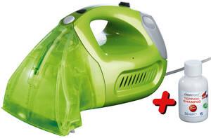 Polster - und Teppichreiniger 9302 + GRATIS Teppich- / Polstershampoo 50 ml Clean Maxx