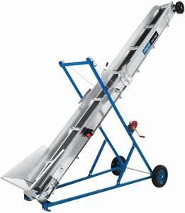 Förderband Muli 4500 für Brennholz, 230 V, 50HZ...