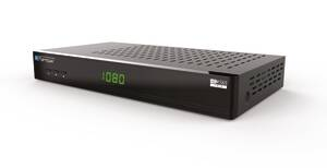 HDTV SAT-Receiver HD XS 65 Twin mit Doppel-Tune...