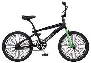 BMX-Bike 20 FREE SPIRIT REX