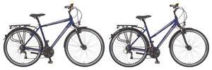 Alu-Trekking-Rad Damen 28 ENTDECKER 6.3 Prophete