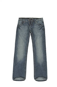 Jeans 5 Pocket Style, Farbe darkblue