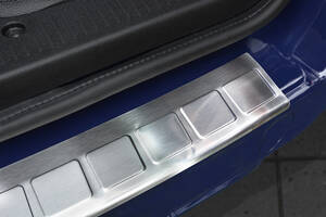 Ladekantenschutz für Dacia Dokker Baujahr 2012>...