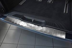 Ladekantenschutz für Mercedes V Baujahr 2014> W...