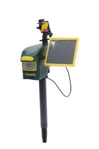 Solar Wasser - Tiervertreiber Gardigo