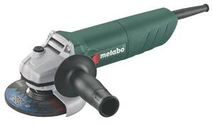 Winkelschleifer W 750-125, 750 Watt, 125 mm Metabo