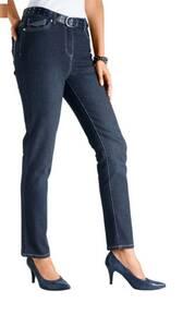 Dehnbund Jeans für Damen