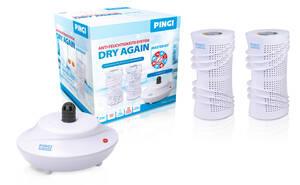 Luftentfeuchter Dry again XXL Pingi