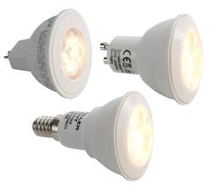 LED Reflektorlampen 5 Watt Müller Licht