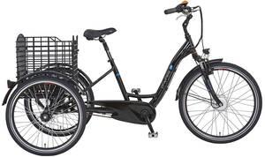 E-Bike Dreirad 26 NAVIGATOR 3R Prophete