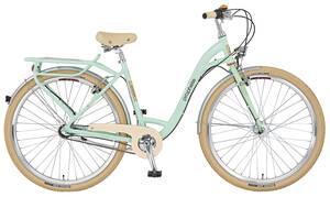 Alu-City Bike 28 GENIESSER Urban, Damen Prophete