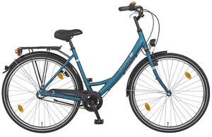 Alu-City Bike 26 GENIESSER 7.3 Prophete