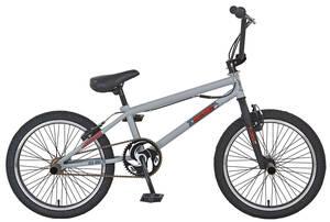 BMX-Bike 20 OneEighty REX