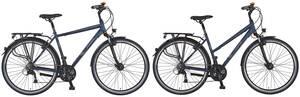 Alu-Trekking Bike 28 ENTDECKER 7.2, Damen Prophete
