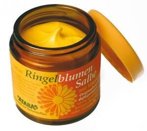 Ringelblumensalbe Vitamin E 100ml
