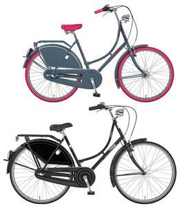 Nostalgie City-Bike 26 NOBLESSE Prophete