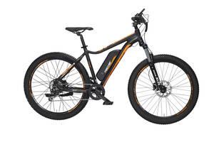 E-Bike MTB Herren 27,5, plus 9-Gang Proline EM ...