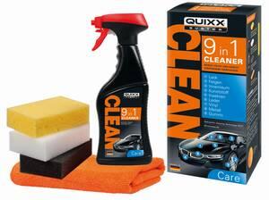 9 in 1 Cleaner Quixx