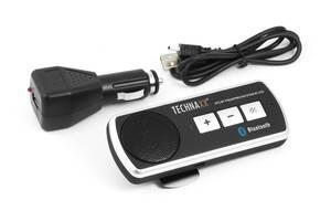 KfZ - Bluetooth Freisprecheinrichtung BT-X22 Technaxx