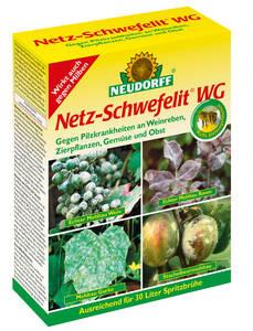 Netz-Schwefelit 5 x 15 g Neudorff