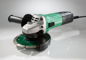 Winkelschleifer G13STA, 125 mm, 600 Watt Hitachi
