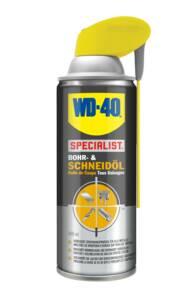Specialist Bohr- & Schneidöl 400 ml WD-40