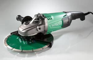 Winkelschleifer G23ST, 230 mm, 2000 Watt Hitachi